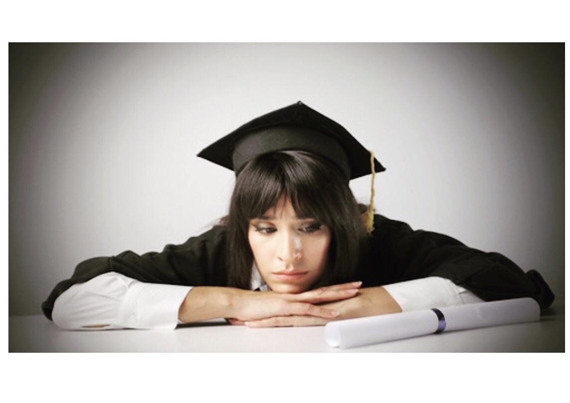 I Graduated, NowWhat?!